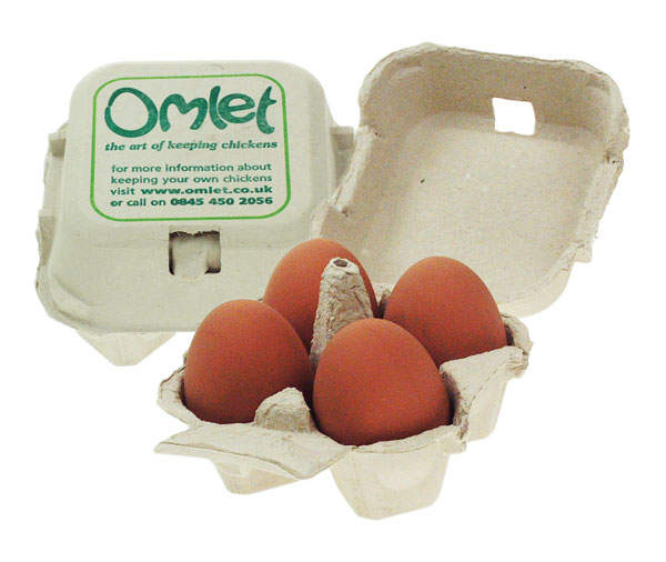 The Omlet Egg Boxes Make A Great Dinner Party Present